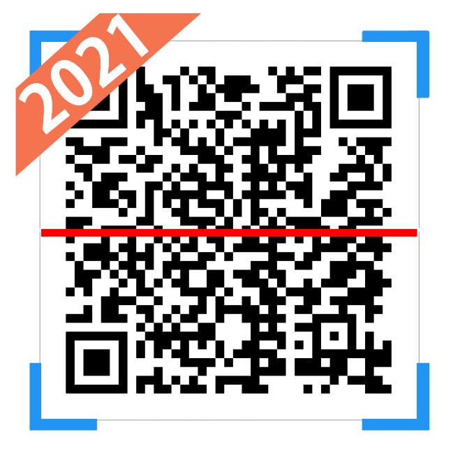 My QR and Barcode Scanner